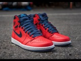 Air Jordan 1 Retro OG High David Letterman Review - sneakerjumpman sneaker jumpman