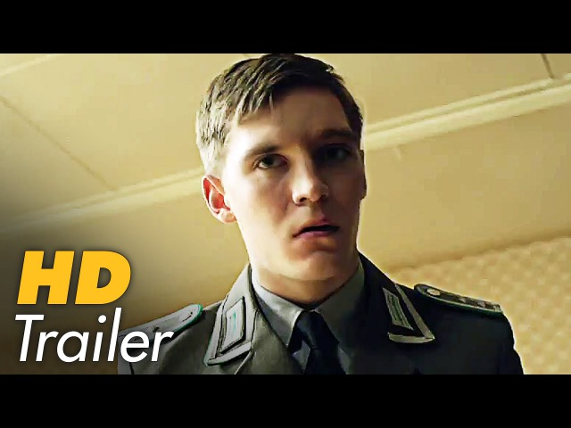 Германия 83 / Deutschland 83: Season 1 - Official Trailer (2015)