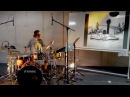 JOE STYPPA - Drumsolo Steamboat Willie