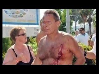 Самые жёсткиё и кровавые уличные драки и нокауты tough street fights knockouts