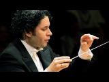Strauss Also sprach Zarathustra  Dudamel  Berliner Philharmoniker