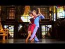 Танцуй 2015 Первый канал Пары - Ли Кейко Борис Шипулин Анна Каренина