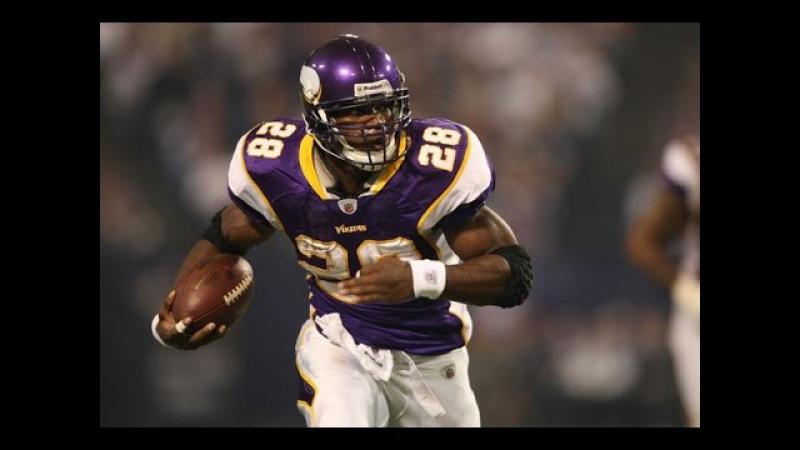 Adrian Peterson   COMEBACK   Minnesota Vikings Highlights 2015 HD