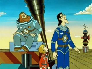 Тайна третьей планеты: как выглядел бы трейлер к мультфильму сегодня