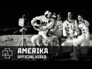 Rammstein Amerika Official Video