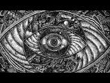 Джейк Фрид  Jake Fried - Ночное видение  Night Vision (2015)