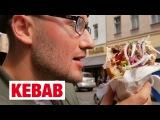 Sido - Astronaut (Parodie) - Kebab