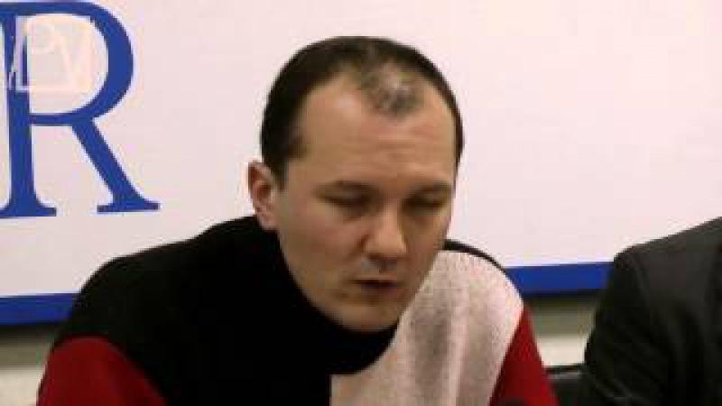 Чем выше в звании тем ближе к мр*зе - (Офицер) Кирилл Барабаш