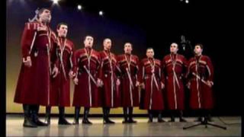 Rustavi Choir - Imeruli Naduri