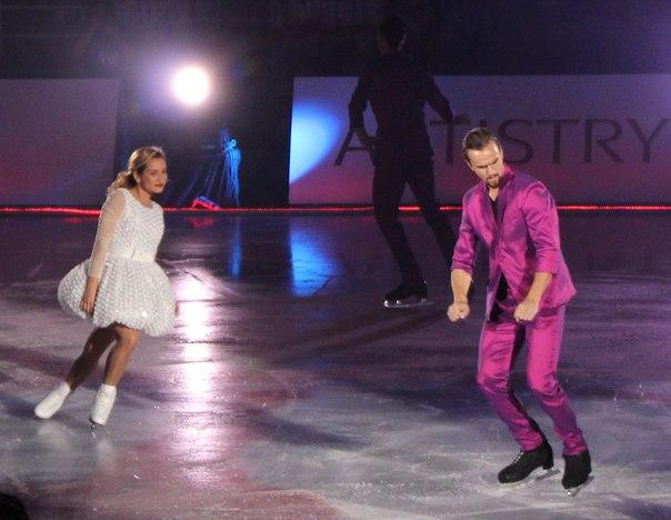 Ледовые шоу - 3  - Страница 2 Bq-yGHk11EQ