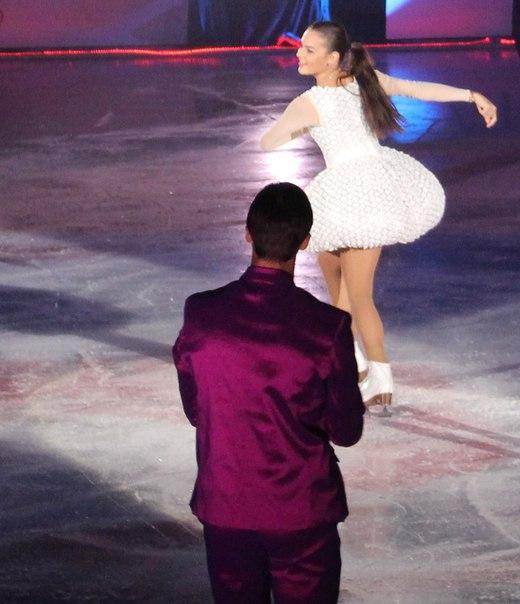 Ледовые шоу - 3  - Страница 2 UncOlSkixEs