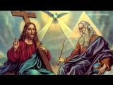 Божественная Литургия - Трисвятое - Духовная музыка с иеромонахом Амвросием