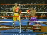 Bernard Hopkins vs Glen Johnson (20-07-1997)