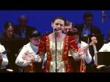 Марина Сергеева  - Ой, пала-припала пороша