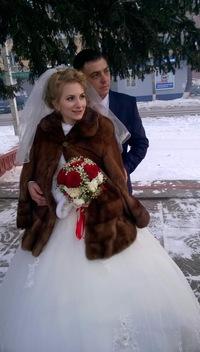 Марина Широкова