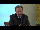 Лекция 8. От Давида до Соломона. Скобелев Михаил Анатольевич. Ответы на вопросы (1)