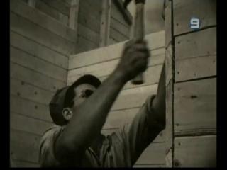 О  премьере Голде Меир и становлении молодого государства Израиль. фильм Л. Млечина.