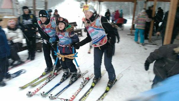 В январе 2016 года дети Зеленчукского района с ограниченными возможностями смогут принять участие в программе «Лыжы мечты»