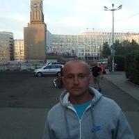 Анкета Дмитрий Мизиренков