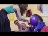 Промо ролик проекта Юлии Руди  Прикоснись к себе  1280x720