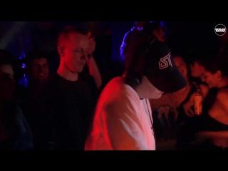 Platt (Swing Ting) Boiler Room London 5th Birthday DJ Set