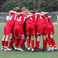 Юные орловские футболисты выиграли серебро межрегионального турнира