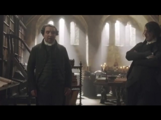 Джонатан Стрендж и мистер Норрелл/Jonathan Strange Mr Norrell (2015) Фрагмент (сезон 1)