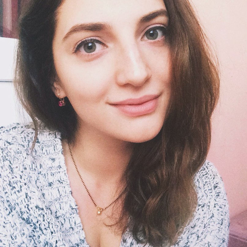 Anastasiia Zasteba | Bern