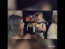 Кушаем мороженое мама сынок мойпирожочек мороженое любовь