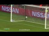 Суперкубок УЕФА 2015 Барселона 5:4 Севилья