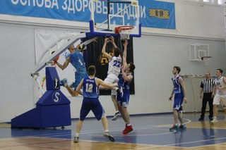 02.04.2016 Лига Белова,  Ласт-64