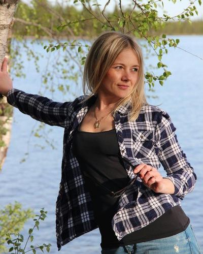 Ирина Завьялова(Федорова)