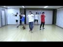 BTS - Dope Dance Practice