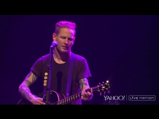 Corey Taylor - Snuff (2015 Acoustic)