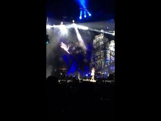 Lana Del Rey – Cruel World Cola Blue Jeans West Coast Live @ Endless Summer Tour Sleep Country Amphitheatre