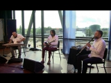 Taksim Trio - Naz  Kumselda Dans (live @Bimhuis Amsterdam)