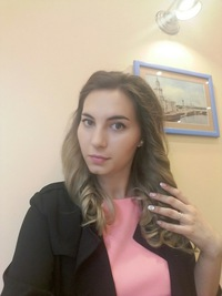 Наталья Марцишевская