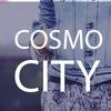 Cosmocity - Недорогая одежда и сумки Украина