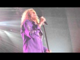Whitesnake - Ain't No Love in the Heart of the City + Reb Beach Guitar Solo (08. 11. 2015, Moscow)
