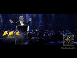 Би-2 - Её глаза. LIVE с оркестром. #Би2триконцерта