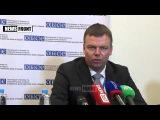Александр Хуг: ОБСЕ установит камеры наблюдения вдоль всей линии соприкосновения