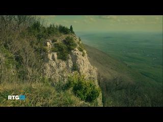 Самое красивое видео. Природа и туризм в России.  Ultra HD⁄4K