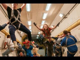 Полет в невесомости на ИЛ-76 МДК для туристов! Космический туризм!/ Zero-G Flight - Parabolic Flight in Il-76 MDK!