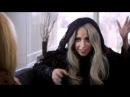 Lady Gaga says no to drugs