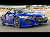 2017 Acura NSX: The Slowest Supercar in the World? - Ignition Ep. 143