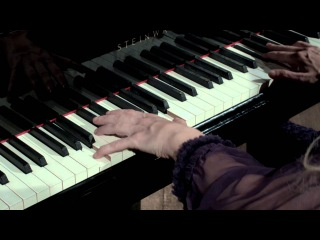 Bach Air on the G String Piano (arr. Siloti) Valentina Lisitsa