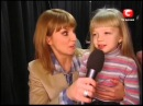 Victoria and Anastasia Petrik - Ukraine Got Talent 2010