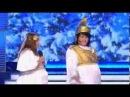 КВН Финал 2013 Приветствие Город Пятигорск