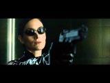 The Matrix Reloaded, Neo kissing Persephone