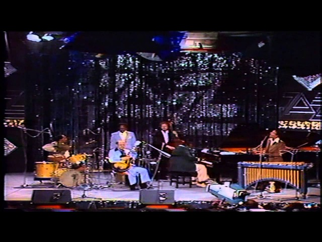 Clark Terry - Sextet Samba De Orfeu (Norman Granz' Jazz In Montreux 1977)